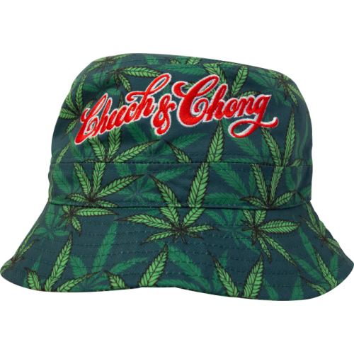 Cheech & Chong Stoned Bucket Hat