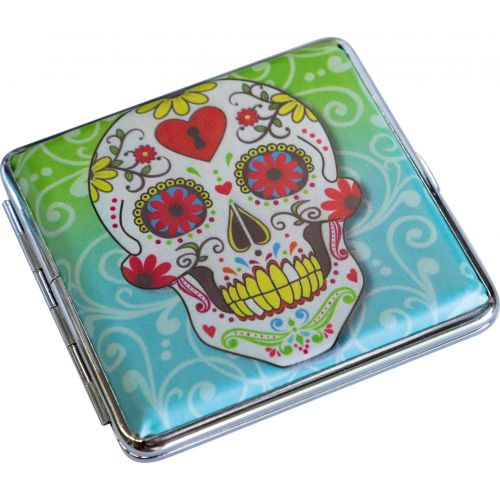 Printed Metal Case Assorted Designs