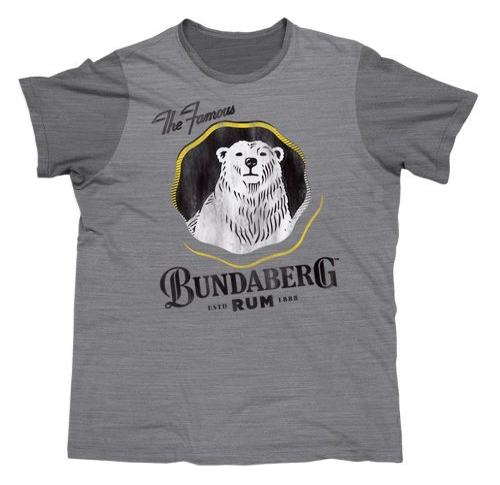 Bundy Bear T-Shirt