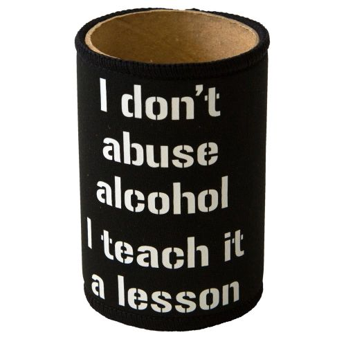 htfu Abuse Alcohol Can Cooler