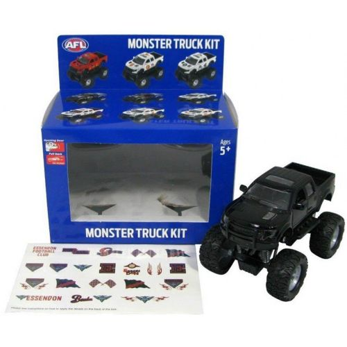 AFL MONSTER TRUCK ESSENDON