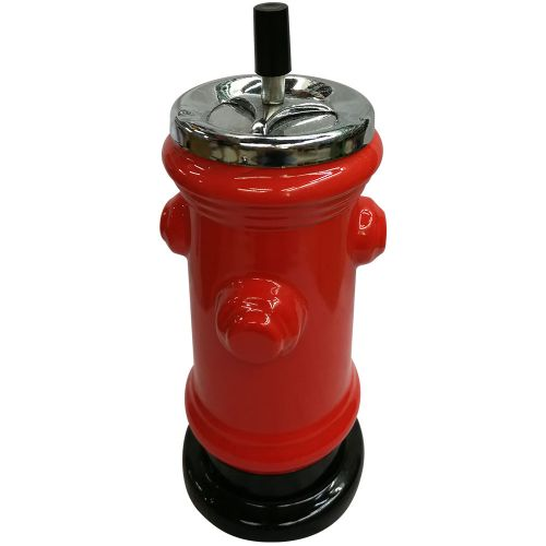Ashtray Ceramic Fire Hydrant