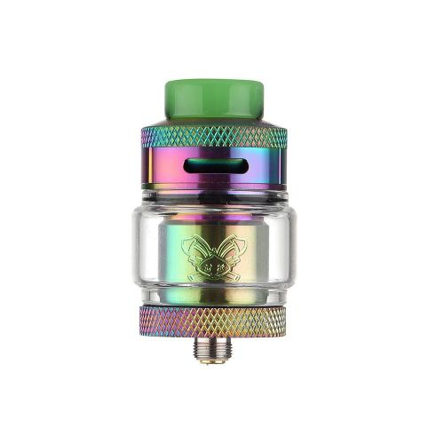 VAPE RTA ATOMIZER HELLVAPE DEAD RABBIT 2ML RAINBOW