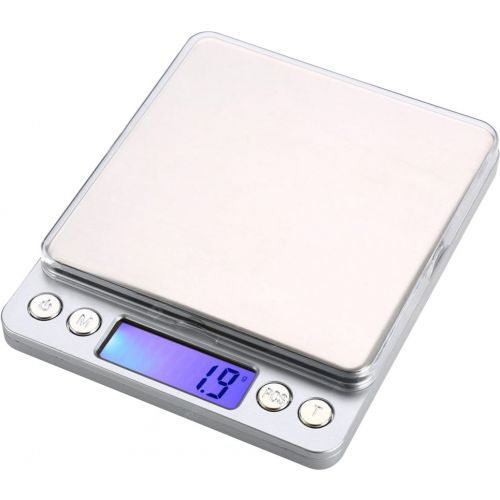 Large Digital Scale 0.01g/500g
