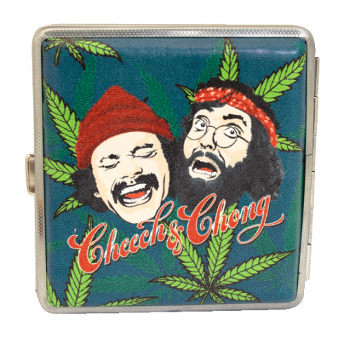 Cheech & Chong Deluxe Weed Case