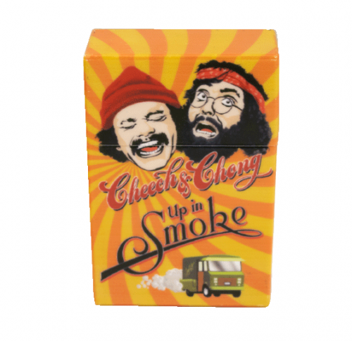 Cheech & Chong Retro Flip Case