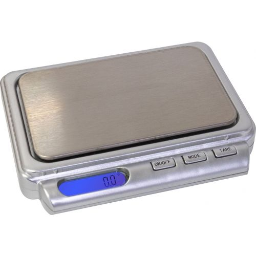 Digital Scale Card 0.01/100g