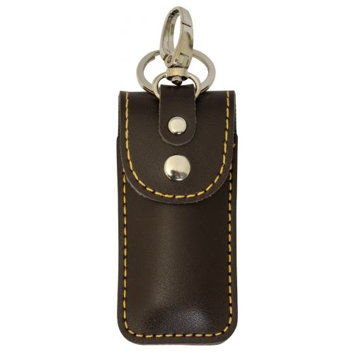Lighter Case Leather Dark