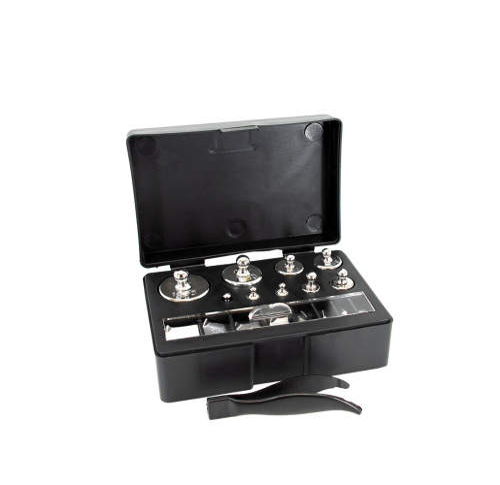 Calibration Kit 18pc Black