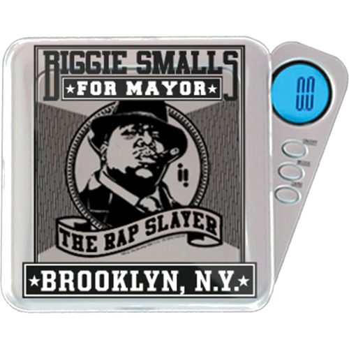 Notorious B.I.G Digital Scale 50g