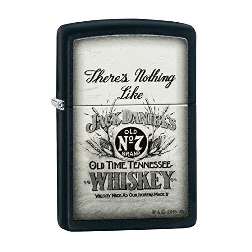 Zippo - There's Nothing Like Jack Daniels