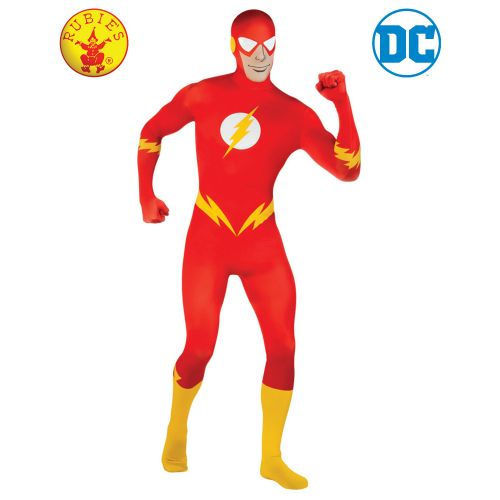 The Flash - Skin Suit