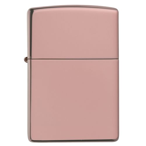 Zippo - High Polish Rose Gold