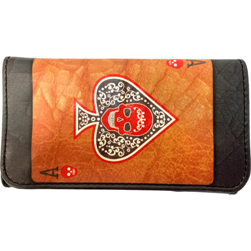 Ace Of Spades Tobacco Pouch
