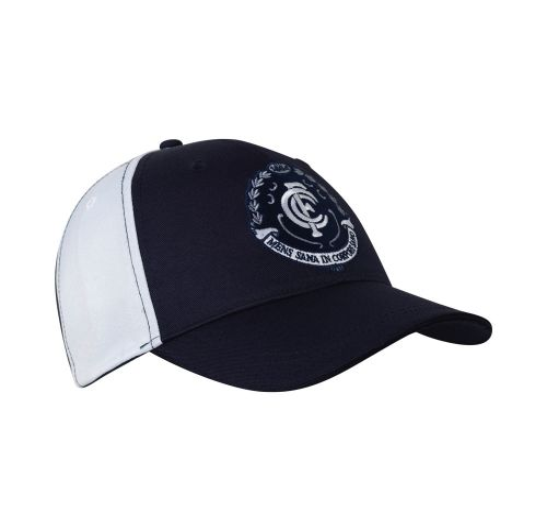 AFL CAP LOGO 2019 CARLTON
