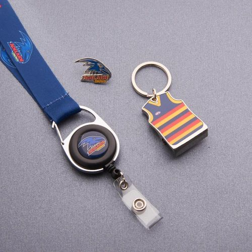 ADELAIDE CROWS VALUE PACK