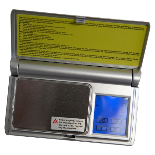 Digital Scales TS57 0.01G