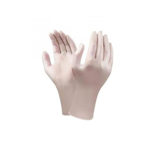 Vinyl Gloves - Size Medium - 100 Pack