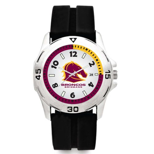 NRL Watch Supporters Series Broncos