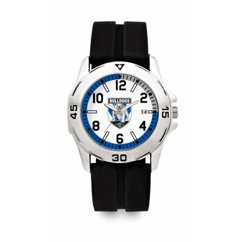 NRL Watch Supporters Series Bulldogs