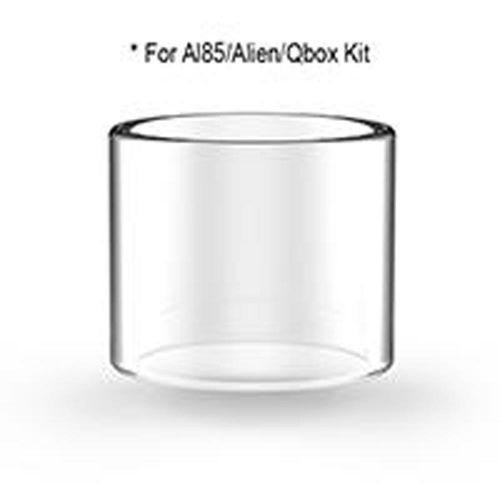 SMOK GLASS FOR SMOK ALIEN AL85 QBOX