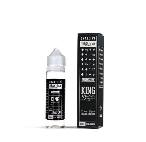 Charlie's Chalk Dust - King Bellman