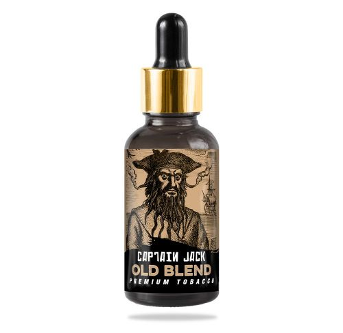 Captain Jack - Old Blend