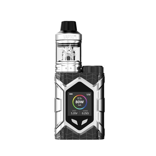 Kangertech Vola 100W Orange Vape Kit