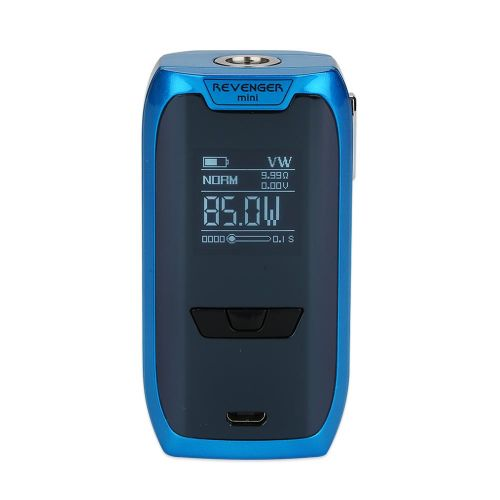 Vape Kit Revenger Mini Blue