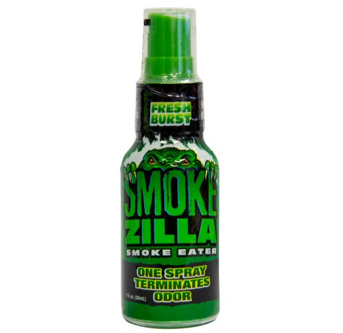 Smokezilla Odour Spray
