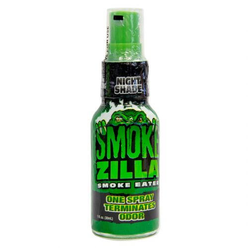 Smokezilla Odour Spray