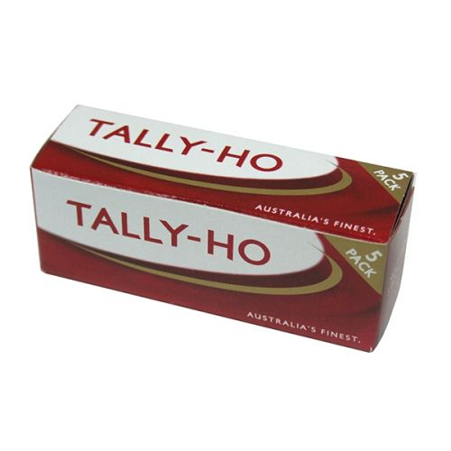 Tally Ho Rolling Papers 250 Leaves  (5x50L)