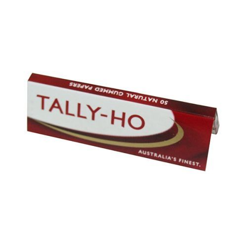 Tally Ho Rolling Papers 12,500 Leaves (250x50L)