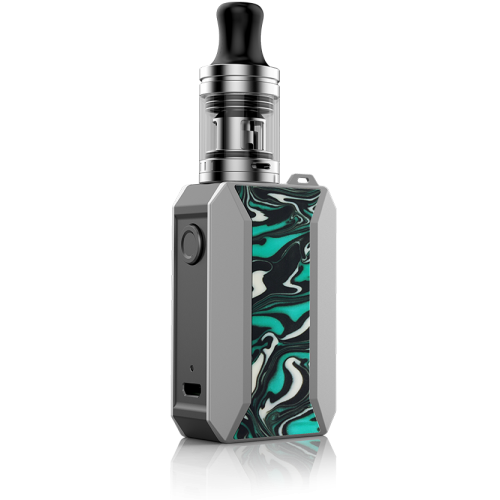 Voopoo Drag Baby Trio Teal Blue