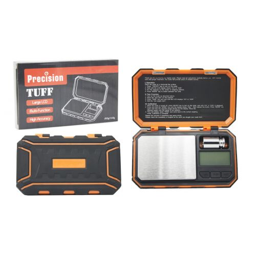 Digital Scales Precision Tuff WD159 0.01G 200G