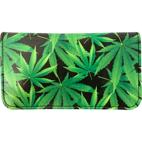 Leaves Tobacco Pouch