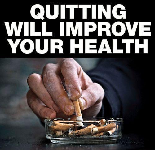 Ashtray Skull White