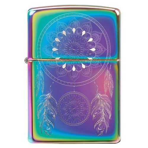 Zippo - Dream Catcher Multi Color