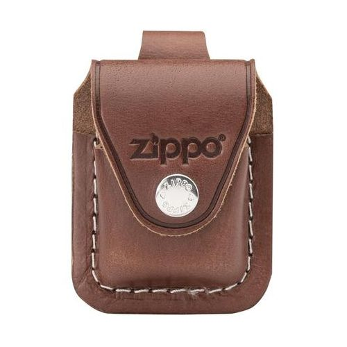 Zippo - Brown Pouch With Loop