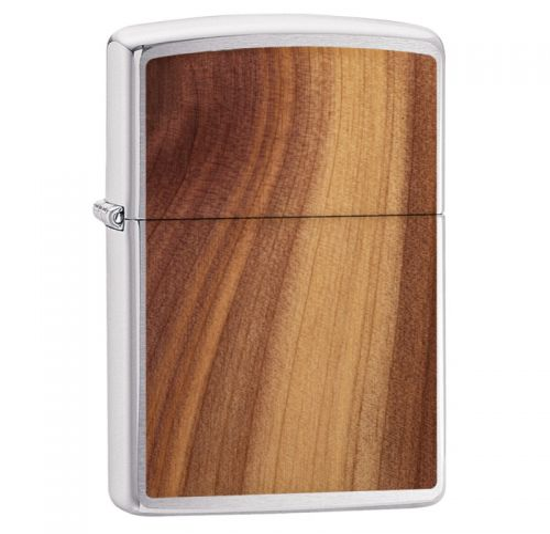 Zippo - Woodchuck Cedar