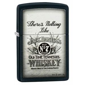 Zippo - JD There's Nothing Like
