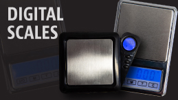 Digital Scales Range